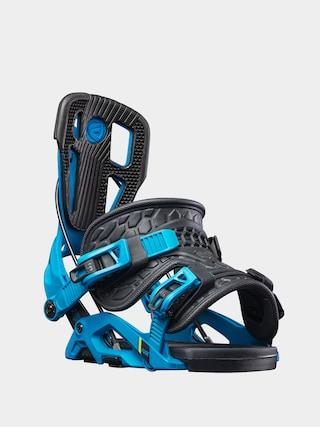 Snowboardovu00e1 vu00e1zu00e1nu00ed Flow Fuse (blue/black)