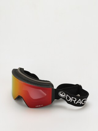 Bru00fdle na snowboard Dragon Rvx Otg (comp/ll red ion/ll rose)