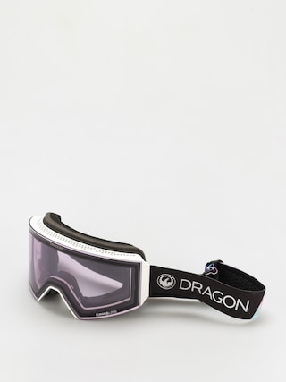 Bru00fdle na snowboard Dragon Rvx Otg (pearl/ll violet/ll dark smoke)