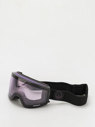 Bru00fdle na snowboard Dragon PXV2 (split/ll violet/ll purple ion)