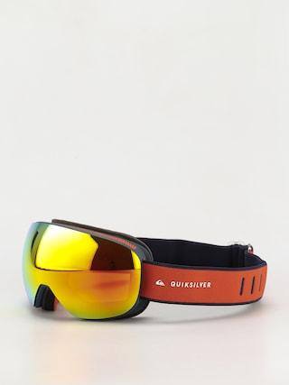 Bru00fdle na snowboard Quiksilver Qs R (navy blazer)
