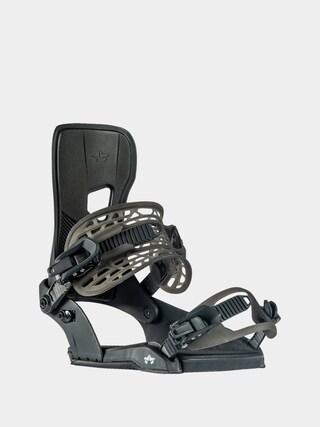 Snowboardovu00e1 vu00e1zu00e1nu00ed Rome Crux (black)