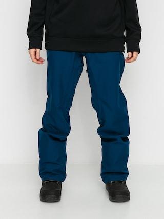 Snowboardové kalhoty  Volcom Freakin Snow Chino (blue)