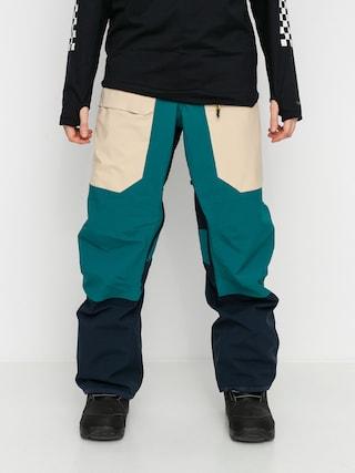 Snowboardovu00e9 kalhoty  Quiksilver Tr Stretch (everglade)