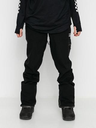 Snowboardovu00e9 kalhoty  Volcom Stretch Gore Tex (black)