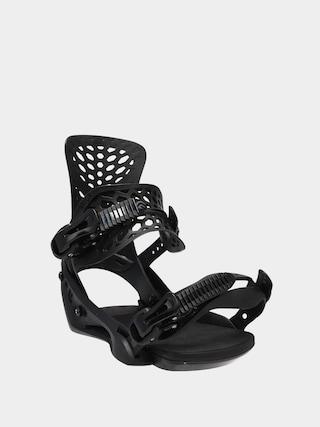 Snowboardovu00e1 vu00e1zu00e1nu00ed Flux PR (black)