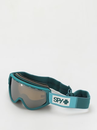 Brýle na snowboard Spy Woot (colorblock teal)