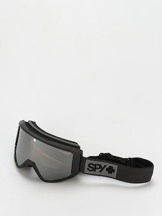 Bru00fdle na snowboard Spy Raider (matte black happy bronze w/silver spectra persimmon)