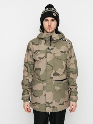 Snowboardovu00e1 bunda Burton Covert (barren camo)