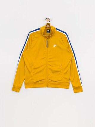 Mikina Nike Sportswear N98 (gold dart/sail)