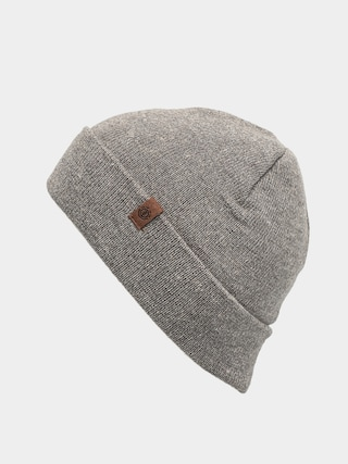 u010cepice Element Carrier Beanie (grey heather)