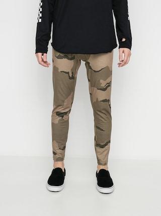 Termoleginy Burton Midweight Base Layer Pant (barren camo)