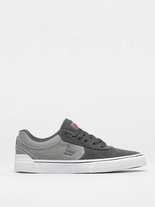 Boty Etnies Joslin Vulc (dark grey/grey)