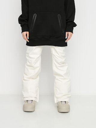 Snowboardovu00e9 kalhoty  Billabong Terry Wmn (white cap)