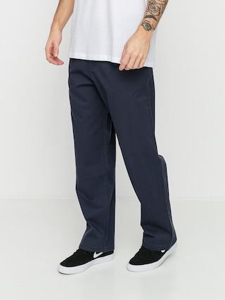 Kalhoty Malita Chino Log Sl (navy)