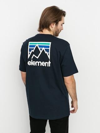 Tričko Element Joint (eclipse navy)