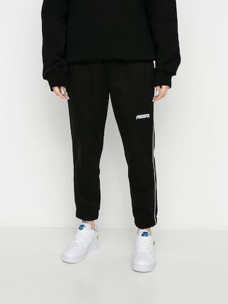Kalhoty Prosto Kimie Wmn (black)