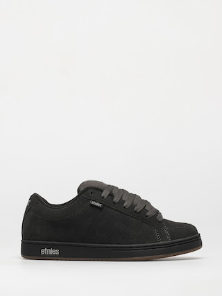 Boty Etnies Kingpin (dark grey/black)