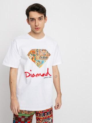 Triu010dko Diamond Supply Co. Ethiopian Diamond (white)