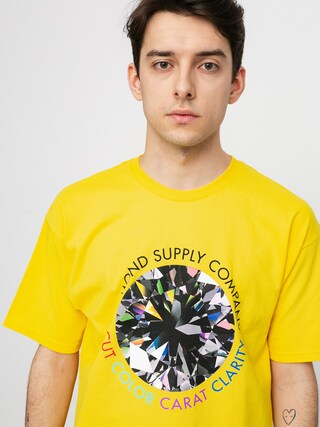 Triu010dko Diamond Supply Co. Clarity (yellow)
