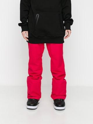 Snowboardovu00e9 kalhoty  Volcom Hallen Wmn (magenta)