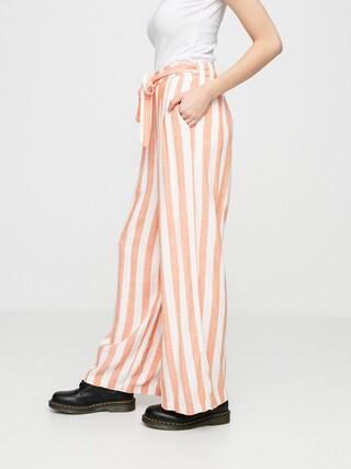 Kalhoty Volcom Coco Beach Wmn (guava)