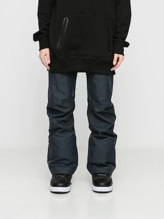 Snowboardové kalhoty  Roxy Nadia Wmn (true black)