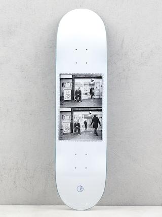 Deska Polar Skate Klez Kidney For Sale 2.0 (white)