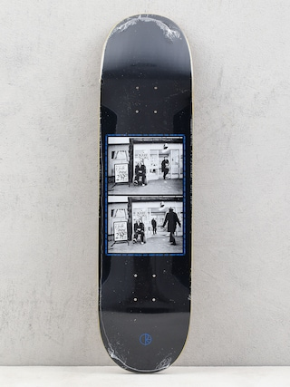 Deska Polar Skate Klez Kidney For Sale 2.0 (black)
