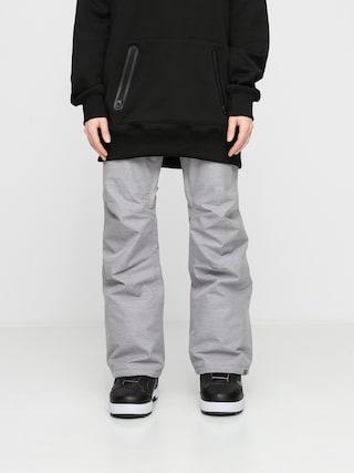 Snowboardovu00e9 kalhoty  Roxy Nadia Wmn (heather grey)