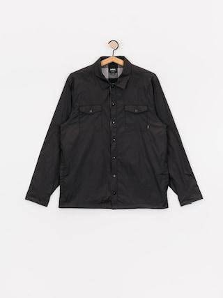 Košile Etnies Lager Reversible Shirt (black)