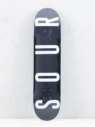 Deska Sour Solution Sour Army (black)