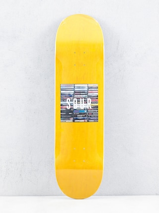 Deska Sour Solution Box Logo (tapes)