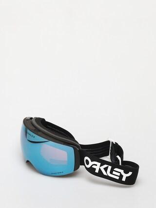 Brýle na snowboard Oakley Flight Deck XM (factory pilot black/prizm snow sapphire)