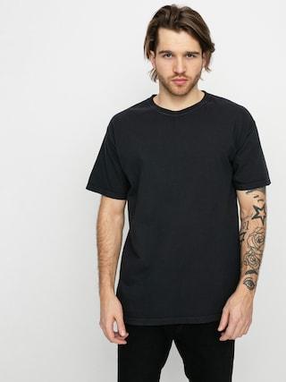 Tričko Brixton Basic Reserve (black)