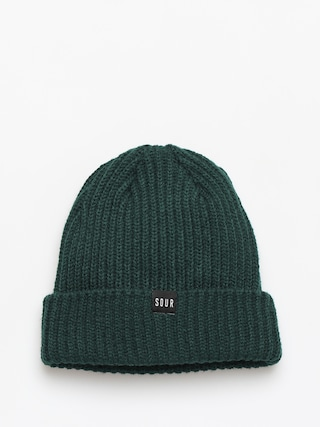u010cepice Sour Solution Sweeper Beanie (green)
