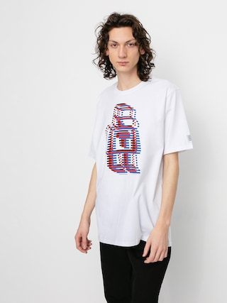 Triu010dko Tabasko Logo Stripes (white)