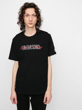 Tričko Tabasko Keep It Classy (black)