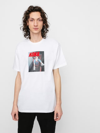 Triu010dko Koka Shopping (white)