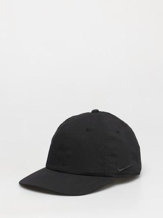 Kšiltovka  Nike SB Heritage86 ZD (black/black)