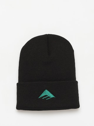 u010cepice Emerica Triangle Beanie (black)