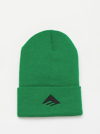 u010cepice Emerica Triangle Beanie (green)