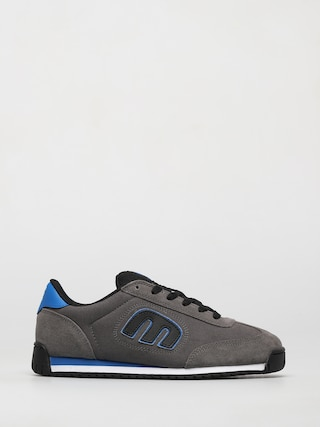 Boty Etnies Lo Cut II Ls (grey/black/royal)