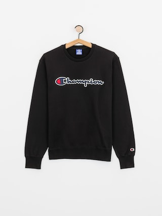 Mikina Champion Crewneck Sweatshirt 214188 (nbk)