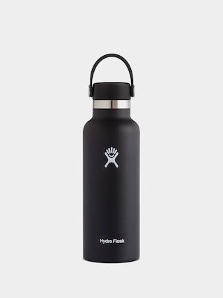 Ostatnu00ed Termo lu00e1hev Hydro Flask Standard Mouth Flex Cap 532ml (black)