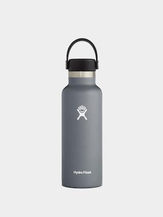 Ostatnu00ed Termo lu00e1hev Hydro Flask Standard Mouth Flex Cap 532ml (stone)