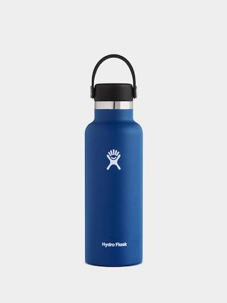 Ostatnu00ed Termo lu00e1hev Hydro Flask Standard Mouth Flex Cap 532ml (cobalt)