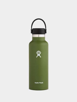 Ostatnu00ed Termo lu00e1hev Hydro Flask Standard Mouth Flex Cap 532ml (olive)