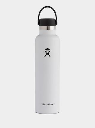 Ostatnu00ed Termo lu00e1hev Hydro Flask Standard Mouth Flex Cap 710ml (white)