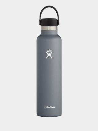 Ostatnu00ed Termo lu00e1hev Hydro Flask Standard Mouth Flex Cap 710ml (stone)